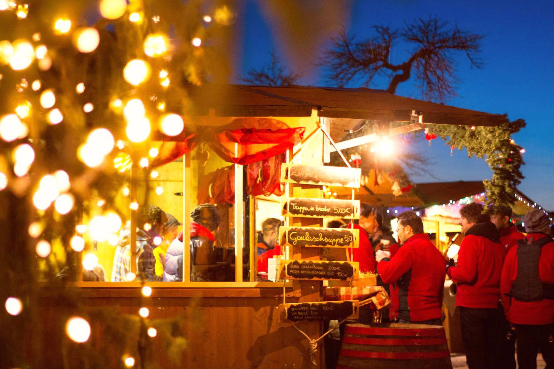 mercatini di Natale a Molveno, Trentino
