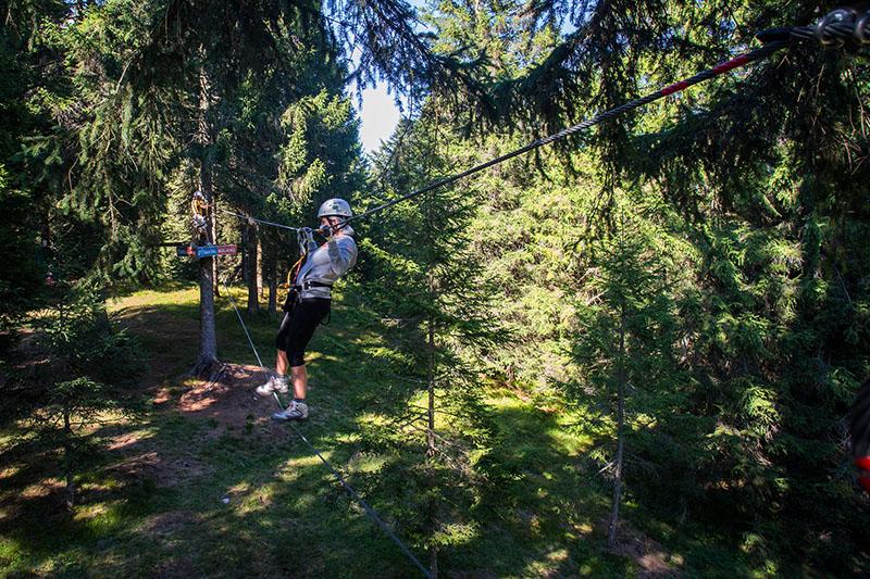 molveno forest park